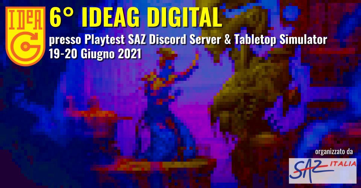 IDEAG Digital #6
